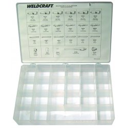 WeldCraft - MAK-2 - Wc Mak-2 Box Only