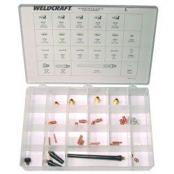 WeldCraft - MAK-2S - Wc Mak-2s Starter Kit