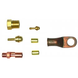 WeldCraft - ZCRK17-2 - Wc Zcrk17-2 Repair Kit