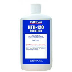 Dynaflux - HTR120-06 - Ca/6 Htr120 Solution-6x16 Fl. Oz. Bottles
