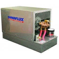 Dynaflux - R-1100V - Dy R-1100v 115v (vane Pump)