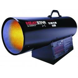 Heat Star - F170170 - HS170FAVT 170, 000 BTU Portable Forced Air LP Heater
