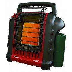 Heat Star - MH9B - Mr. Heater Portable Buddy Heaters (Each)