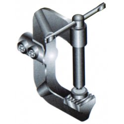 Lenco - 02060 - Le G Ground Clamp02060