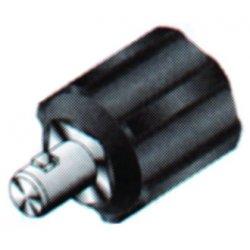 Lenco - 05330 - Le Lda Black Plug05330