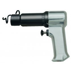 Ingersoll-Rand - 121/Q - General Duty Air Hammer, Blows per Minute: 3000, Stroke Length: 2-9/32""