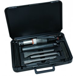 "Ingersoll-Rand - 182K1 - 9"" Industrial Duty Needle/Chisel Scaler Kit with 1-1/16"" Stroke Length and 4000 Blows per Minute"