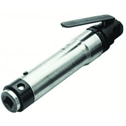Ingersoll-Rand - 182L - Ingersoll Rand 1/2' Square Drive In-Line Chisel Scaler With Straight Handle, ( Each )