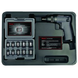 Ingersoll-Rand - 2101KA - General Duty Air Impact Wrench Kit, 1/4 Square Drive Size 25 to 40 ft.-lb.