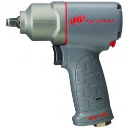 "Ingersoll-Rand - 2115PTIMAX - Industrial Duty Air Impact Wrench, 3/8"" Square Drive Size 25 to 230 ft.-lb."