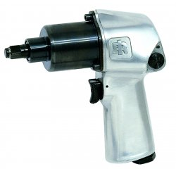 Ingersoll-Rand - 212 - Ingersoll Rand 3/8' Square Drive Impactools 212 Series Super Duty Pistol Grip Air Impact Wrench, ( Each )