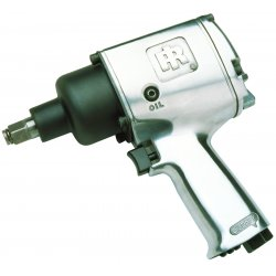 "Ingersoll-Rand - 236 - General Duty Air Impact Wrench, 1/2"" Square Drive Size 25 to 200 ft.-lb."