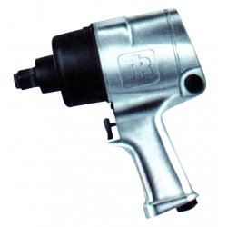 Ingersoll-Rand - 261-6 - 3/4 In. Square Impactool, Pistol, 1, 100 Ft-Lbs Max Torque, 6 In. Extended Anvil