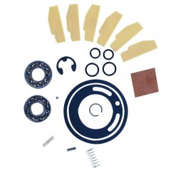 Ingersoll-Rand - 261-TK2 - Ingersoll Rand 3/4' Tune-Up Kit (For Use With 261 And 271 Impact Wrench)