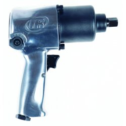 "Ingersoll-Rand - 2705P1 - Industrial Duty Air Impact Wrench, 1/2"" Square Drive Size 40 to 250 ft.-lb."