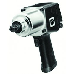 "Ingersoll-Rand - 2906P1 - Industrial Duty Air Impact Wrench, 1/2"" Square Drive Size 40 to 350 ft.-lb."