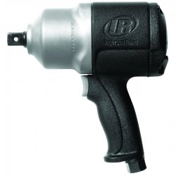 "Ingersoll-Rand - 2925RBP1TI - Industrial Duty Air Impact Wrench, 3/4"" Square Drive Size 400 to 1400 ft.-lb."