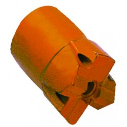 Ingersoll-Rand - 51248326 - 1-3/4 Carbide Tipped Drill Bit
