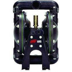 Ingersoll-Rand - 666100-3C9-C - ARO Pumps 666100-3C9-C Diaphragm Pump, 1 Metallic