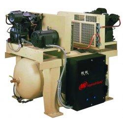 Ingersoll-Rand - 7100E15FP-200-3 - Compressor Pkg- 2545k10fp 230 Psg