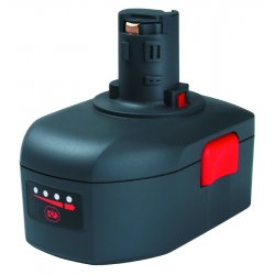 Ingersoll-Rand - BL144 - Ingersoll-Rand BL144 14.4V Li Ion Battery - 2400 mAh - Lithium Ion (Li-Ion) - 14.4 V DC - 1 Pack