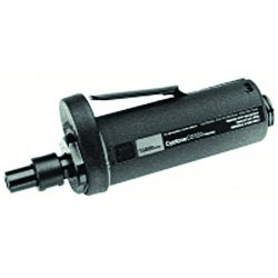"Ingersoll-Rand - G1H250RG4 - Industrial Duty Straight Air Die Grinder, 0.4 HP with 1/4"" Collet"