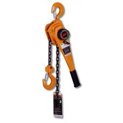Ingersoll-Rand - L5H200-10 - 1t 10'lift Lever Chain Hoist Premium Dut, Ea