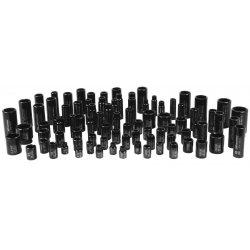 "Ingersoll-Rand - SK34C86 - Ingersoll-Rand 3/8"" & 1/2"" Combo Standard & Deep Socket Set"