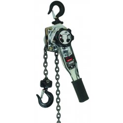 Ingersoll-Rand - SLB150-15 - Slb150 3/4 Ton Lever Chain Hoist 15' Lift