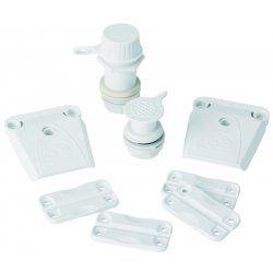 Igloo - 20108 - Parts Kit Ic All Sizes(white)