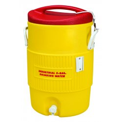 Igloo - 765 - 10 Gal 400s Naked 1p