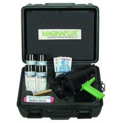 Magnaflux - 01-0145-79 - 14am 16 Oz Aerosol Fluorescent Powder, Ea