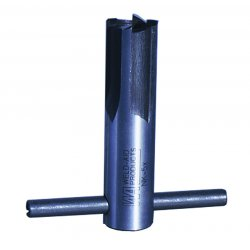 Weld-Aid - 007003 - Nozzle, 5/8 In, 5/16 In Tip Cleaner