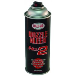 Weld-Aid - 007022 - Nozzle Kleen #2 Aerosol Spray Can