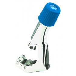 "Imperial Stride Tool - 312-FC - 5-1/2""L Enclosed Feed Tubing Cutter, Cuts Copper, Aluminum, Brass, Steel, Stainless Steel"