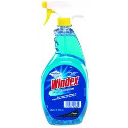 Johnson Diversey - 90135 - Windex 32 Oz Rtu Ammoniad Capped Trigger Sprayer