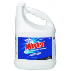 Johnson Diversey - 90940 - Windex 1 Gal Ready To Use Ammonia D