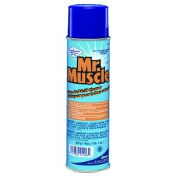 Johnson Diversey - 91206 - Mr. Muscle Oven Cleaner- Aerosol 19 Oz
