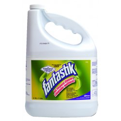 Johnson Diversey - 94369 - Fantastic All-Purpose Cleaners (Case of 4)