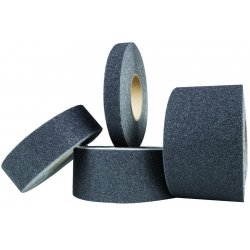 Jessup - 3200-1 - 60 ft. x 1 Silicone Carbide Antislip Tape, Black