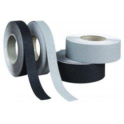 """Jessup - 3510-4 - 60 ft. x 4"""" Vinyl Antislip Tape, Black"""