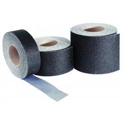"Jessup - 3700-4 - 60 ft. x 4"" Aluminum Oxide Conformable Antislip Tape, Black"