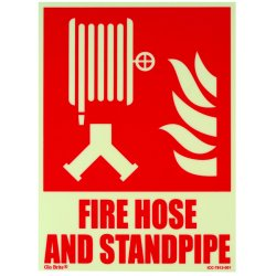 Jessup - ICC-7812-001 - Fire Hose And Standpipeicc Egress/fire Safety