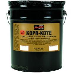 Jet-Lube - 10115 - Kopr-kote 5-gal Lead-free Anti-seize, Gal