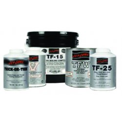 Jet-Lube - 23015 - Tf-15 5gal.thread Sealing Compound W/teflon, Gal