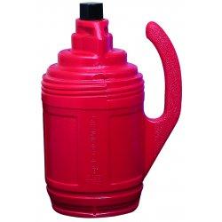 Justrite - 12009 - Bottle Jacket, 1 Gal., Clear, Polyethylene