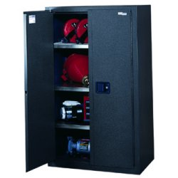 Justrite - 22120X - Guard Master Heavy-Duty, Heavy-Load Storage Cabinets (Each)