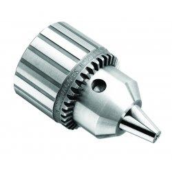 Jacobs Chuck - 30246 - Steel Drill Chuck, Keyed Chuck Type, Ball Bearing Bearing Type