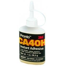 3M - 021200-21073 - 3m Pronto Instant Adhesive Ca40h 1 Oz (12 /cs)