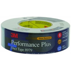 3M - 021200-56468 - 3m Performance Plus Ducttape 8979 Slate Blue, Ea